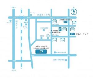 駐車場MAP-02